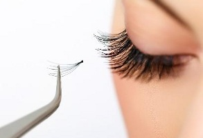 3D Volume Lashes Course