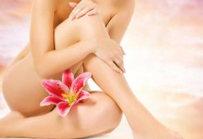 Brazilian Advanced Waxing