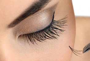 Eyelash Express Extensions training course