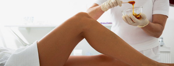 Hair Removal Waxing Course