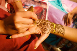 Henna Workshop